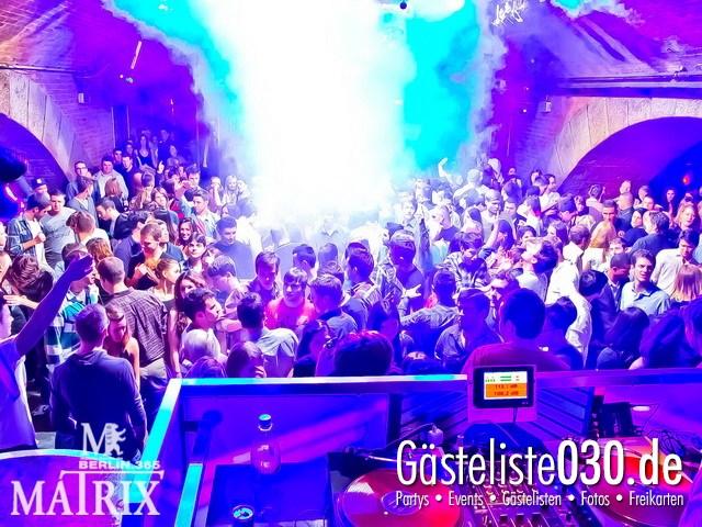 https://www.gaesteliste030.de/Partyfoto #33 Matrix Berlin vom 13.01.2012