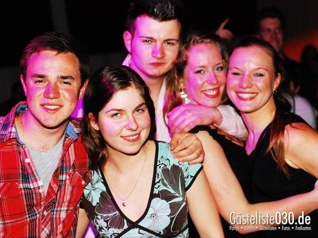 https://www.gaesteliste030.de/Partyfoto #18 Spindler & Klatt Berlin vom 31.03.2012