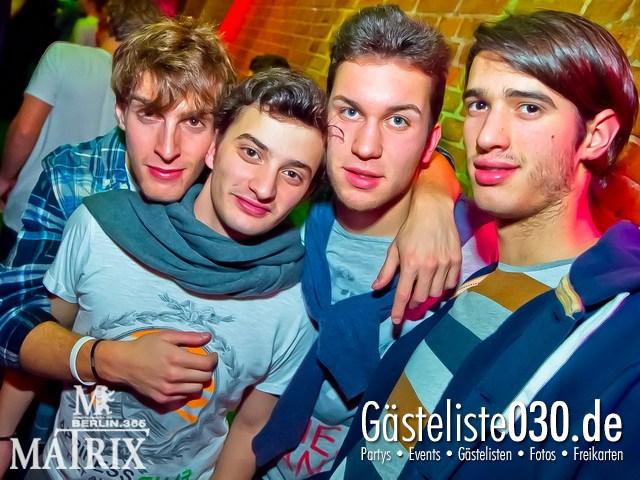 https://www.gaesteliste030.de/Partyfoto #78 Matrix Berlin vom 30.12.2011