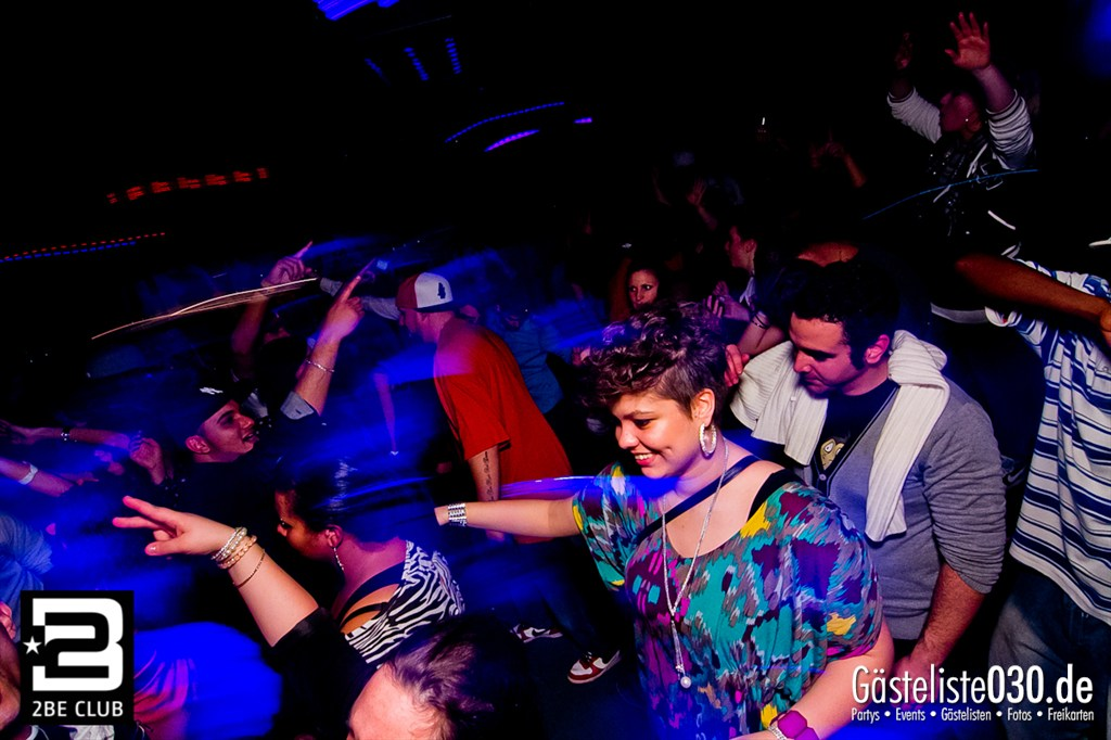 "Partyfoto #48 2BE Club 31.12.2011 Sylvester 2011/2012 ""Feiern unter Freunden"""