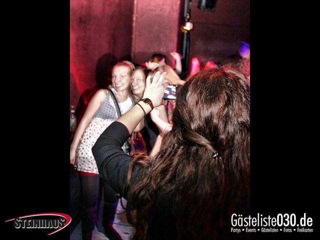 https://www.gaesteliste030.de/Partyfoto #41 Steinhaus Berlin vom 23.03.2012