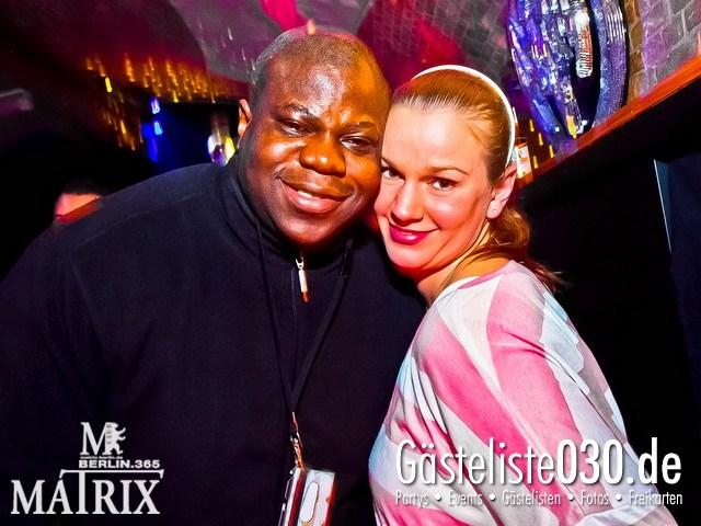 https://www.gaesteliste030.de/Partyfoto #92 Matrix Berlin vom 05.04.2012