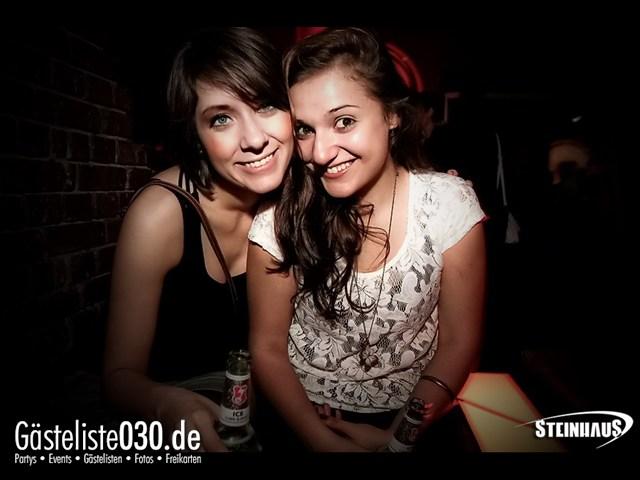 https://www.gaesteliste030.de/Partyfoto #53 Steinhaus Berlin vom 20.04.2012