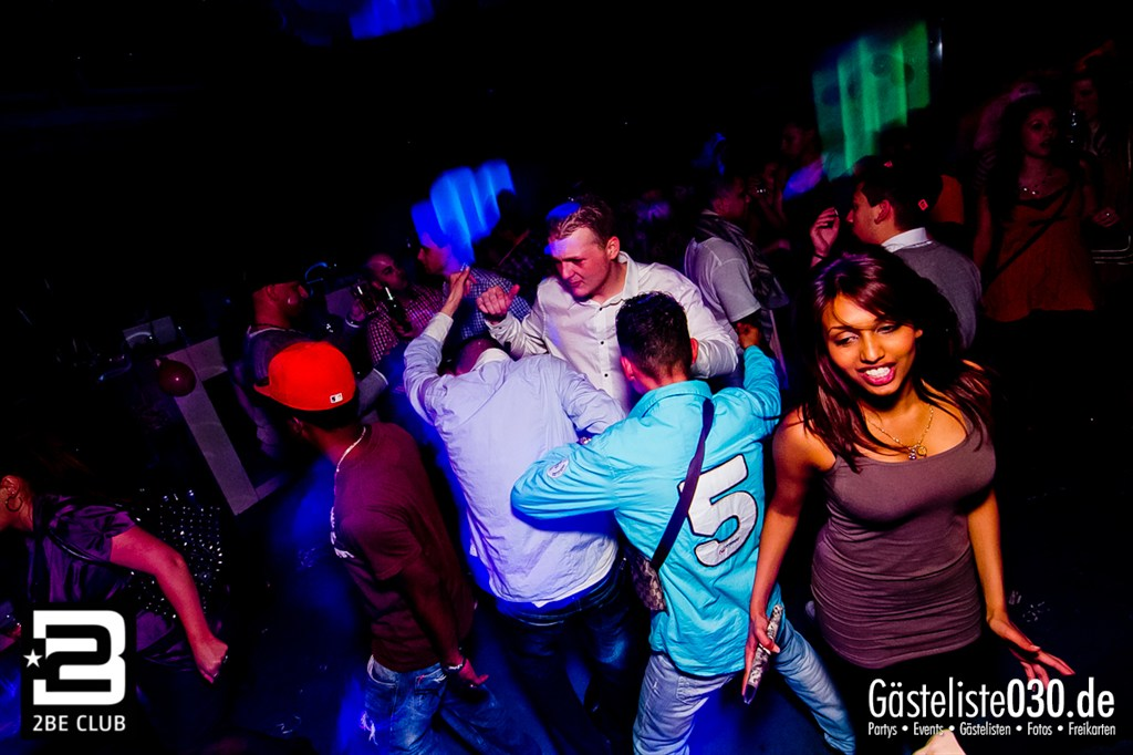 "Partyfoto #75 2BE Club 31.12.2011 Sylvester 2011/2012 ""Feiern unter Freunden"""