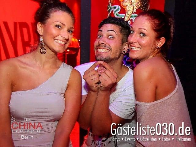 https://www.gaesteliste030.de/Partyfoto #2 China Lounge Berlin vom 09.12.2011