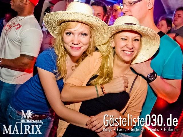 https://www.gaesteliste030.de/Partyfoto #11 Matrix Berlin vom 11.04.2012