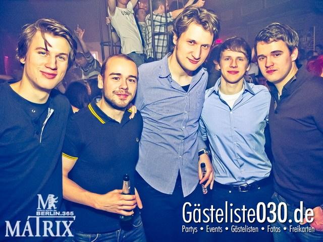 https://www.gaesteliste030.de/Partyfoto #31 Matrix Berlin vom 09.02.2012