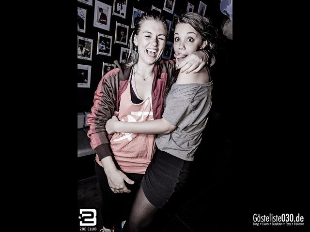 https://www.gaesteliste030.de/Partyfoto #55 2BE Club Berlin vom 04.05.2012