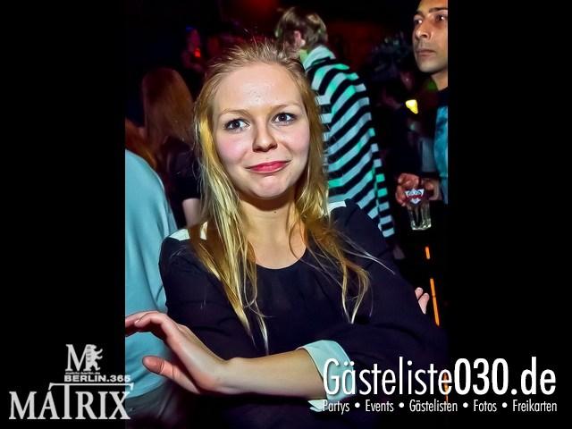 https://www.gaesteliste030.de/Partyfoto #32 Matrix Berlin vom 04.01.2012