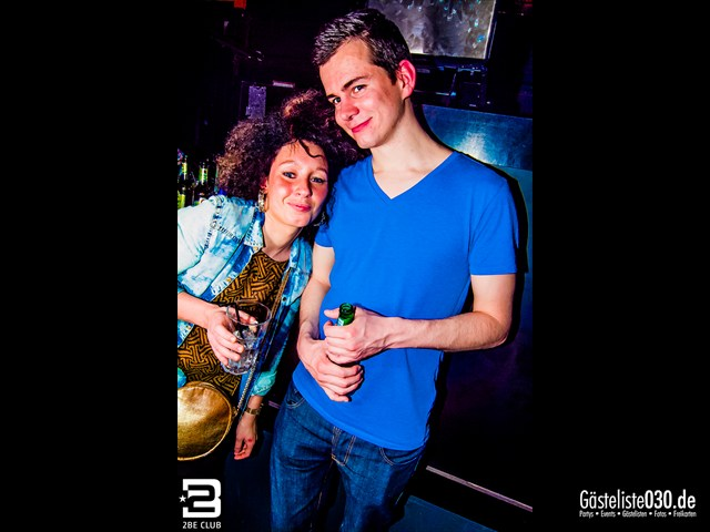 https://www.gaesteliste030.de/Partyfoto #45 2BE Club Berlin vom 21.04.2012