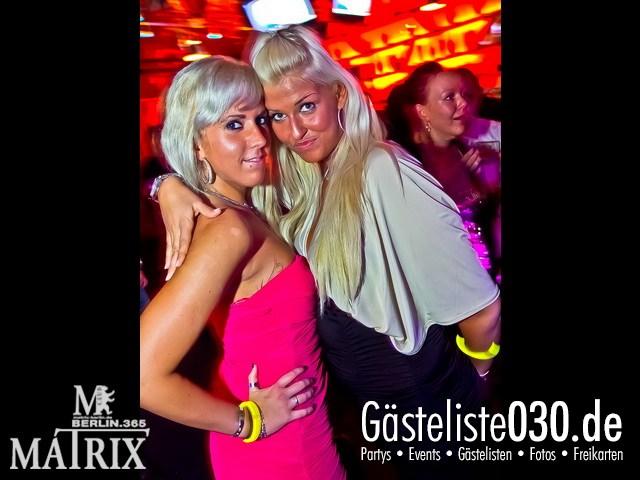 https://www.gaesteliste030.de/Partyfoto #39 Matrix Berlin vom 23.12.2011