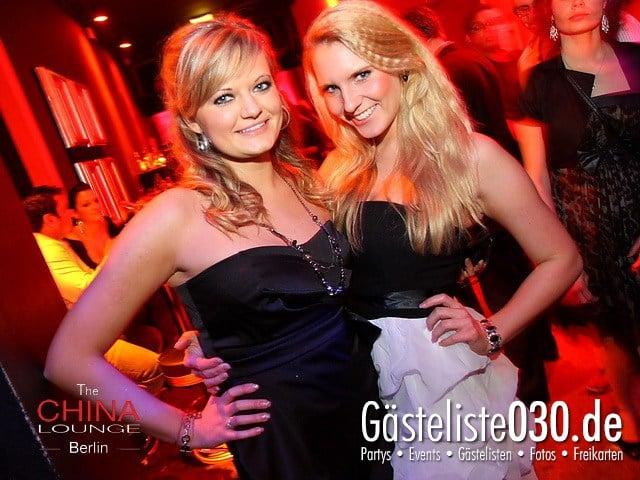 https://www.gaesteliste030.de/Partyfoto #105 China Lounge Berlin vom 31.12.2011