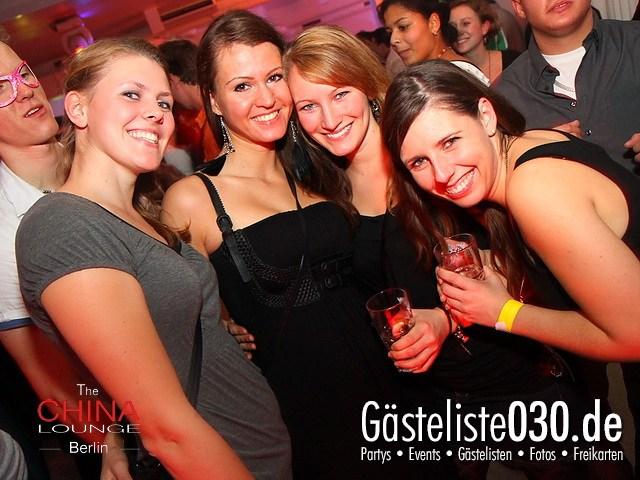 https://www.gaesteliste030.de/Partyfoto #23 China Lounge Berlin vom 09.12.2011