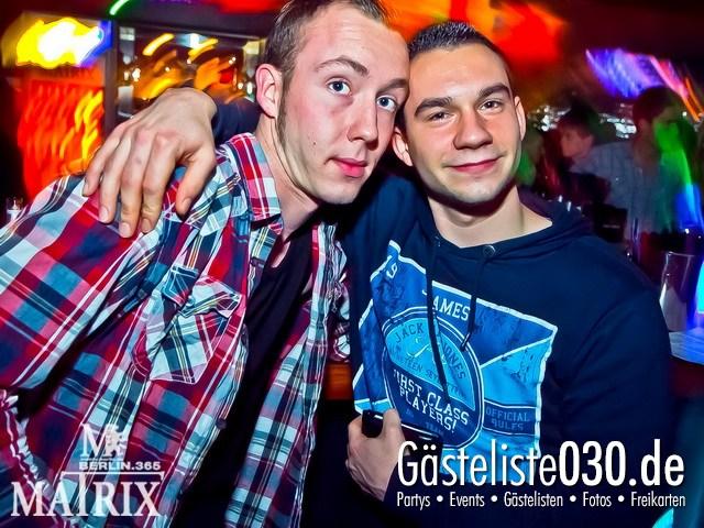 https://www.gaesteliste030.de/Partyfoto #73 Matrix Berlin vom 04.01.2012