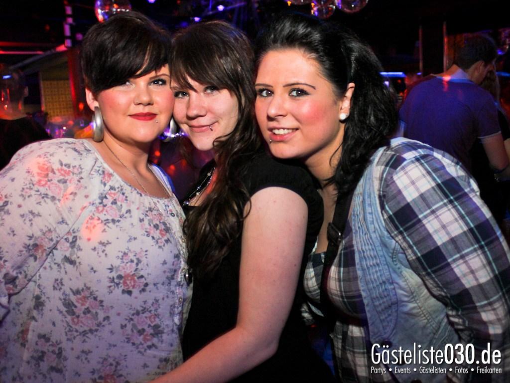 Partyfoto #50 Soda 14.04.2012 HighFidelity Club