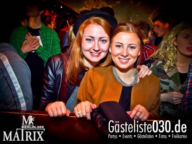 https://www.gaesteliste030.de/Partyfoto #13 Matrix Berlin vom 29.03.2012