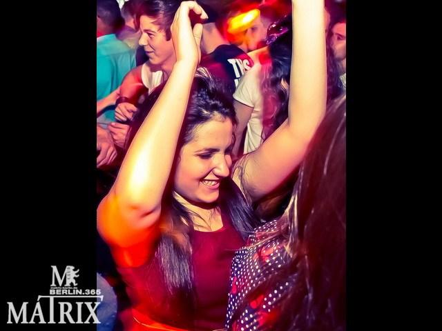 Partyfoto #50 Matrix 15.12.2011 United Campus