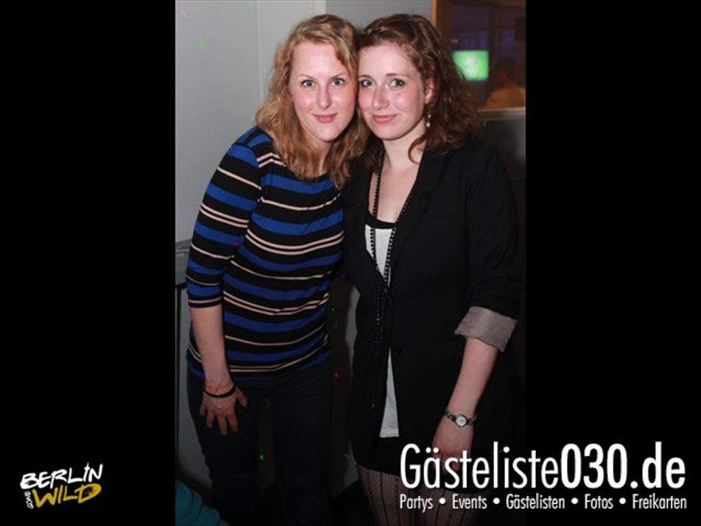 Partyfoto #50 E4 28.04.2012 Berlin Gone Wild