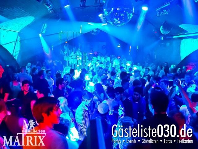 https://www.gaesteliste030.de/Partyfoto #61 Matrix Berlin vom 04.01.2012
