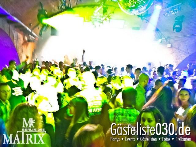 https://www.gaesteliste030.de/Partyfoto #86 Matrix Berlin vom 30.03.2012