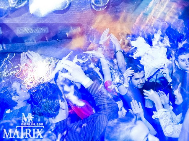 Partyfoto #49 Matrix 30.12.2011 Silvester WarmUp