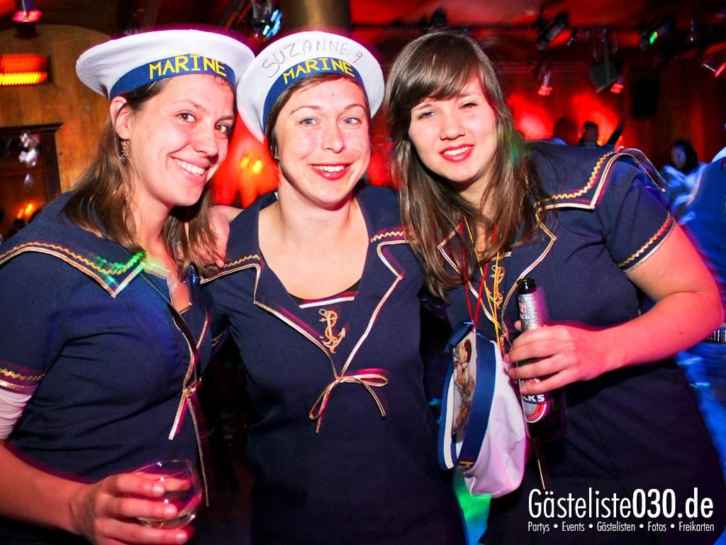 Partyfoto #50 Soda 07.04.2012 HighFidelity Club