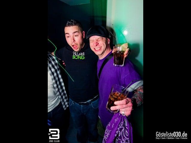 https://www.gaesteliste030.de/Partyfoto #131 2BE Club Berlin vom 31.03.2012
