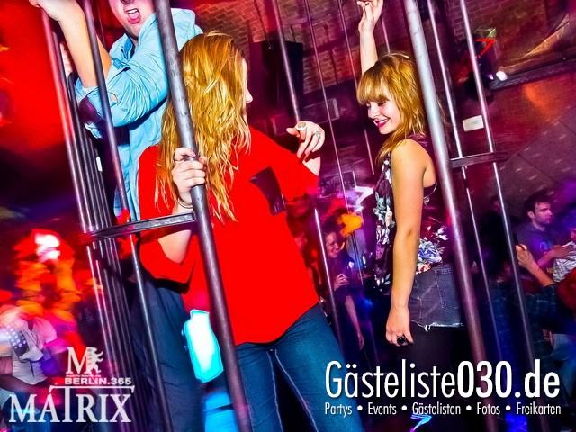 https://www.gaesteliste030.de/Partyfoto #23 Matrix Berlin vom 09.02.2012