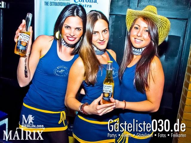 https://www.gaesteliste030.de/Partyfoto #109 Matrix Berlin vom 06.04.2012