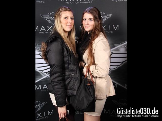https://www.gaesteliste030.de/Partyfoto #73 Maxxim Berlin vom 23.03.2012