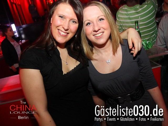 https://www.gaesteliste030.de/Partyfoto #42 China Lounge Berlin vom 11.02.2012