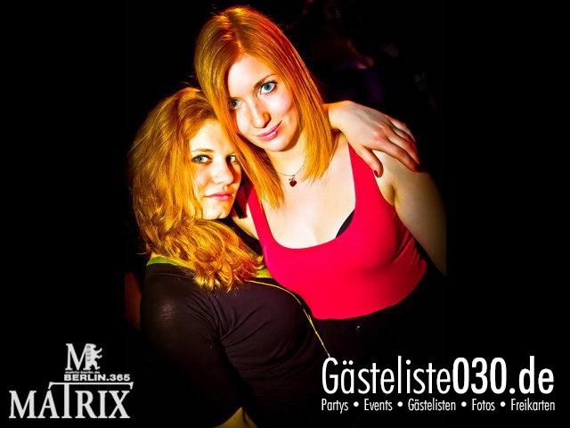 https://www.gaesteliste030.de/Partyfoto #7 Matrix Berlin vom 25.04.2012