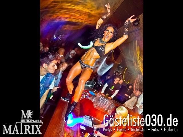 https://www.gaesteliste030.de/Partyfoto #11 Matrix Berlin vom 20.01.2012
