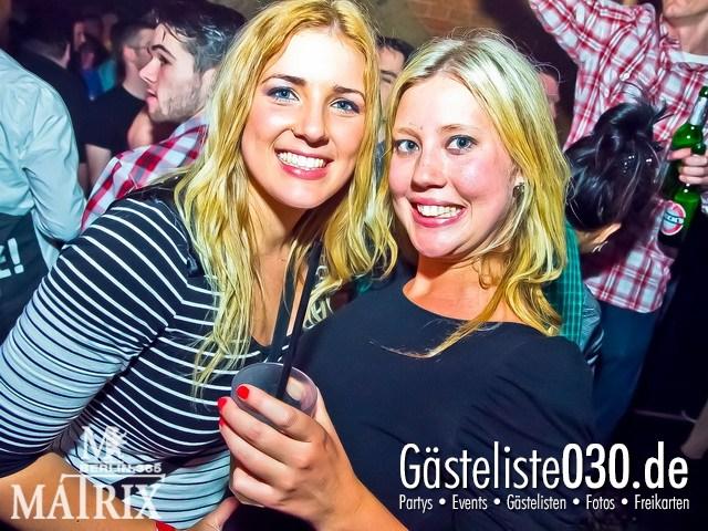 https://www.gaesteliste030.de/Partyfoto #27 Matrix Berlin vom 04.01.2012