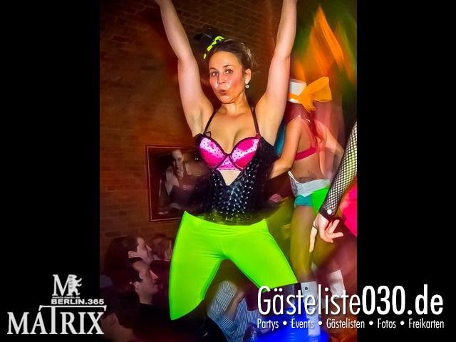 https://www.gaesteliste030.de/Partyfoto #70 Matrix Berlin vom 10.10.2011