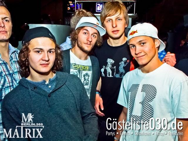 https://www.gaesteliste030.de/Partyfoto #169 Matrix Berlin vom 07.04.2012