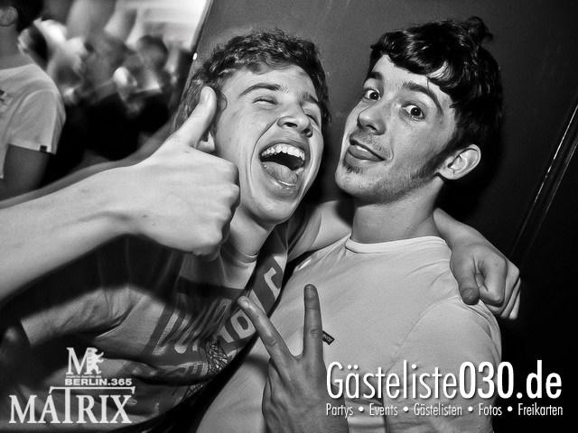 https://www.gaesteliste030.de/Partyfoto #19 Matrix Berlin vom 10.02.2012