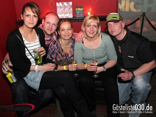 https://www.gaesteliste030.de/Partyfoto #18 Steinhaus Berlin vom 09.03.2012