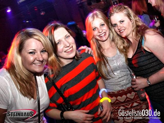 https://www.gaesteliste030.de/Partyfoto #12 Steinhaus Berlin vom 23.03.2012