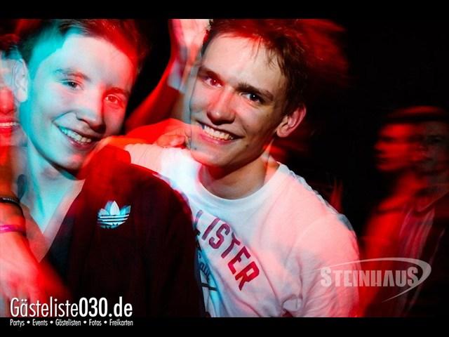 https://www.gaesteliste030.de/Partyfoto #20 Steinhaus Berlin vom 17.02.2012