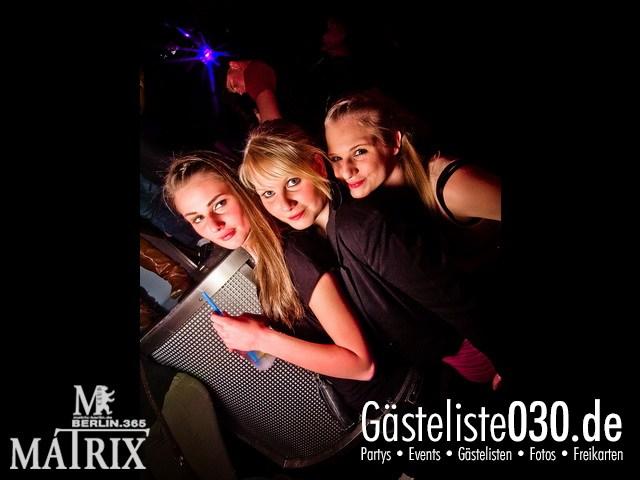 https://www.gaesteliste030.de/Partyfoto #71 Matrix Berlin vom 01.02.2012