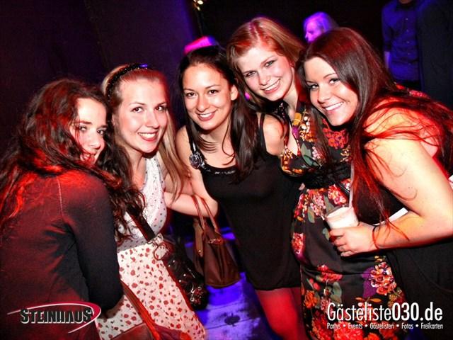 https://www.gaesteliste030.de/Partyfoto #42 Steinhaus Berlin vom 23.03.2012