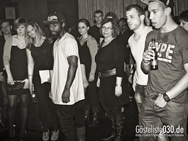 https://www.gaesteliste030.de/Partyfoto #46 Spindler & Klatt Berlin vom 13.04.2012