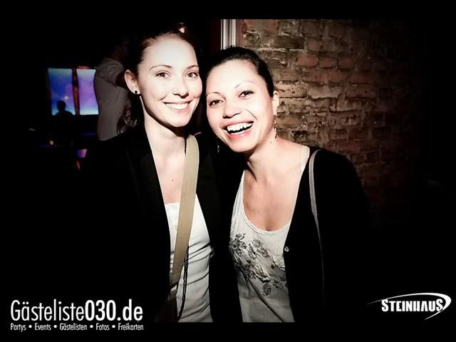 https://www.gaesteliste030.de/Partyfoto #48 Steinhaus Berlin vom 28.04.2012