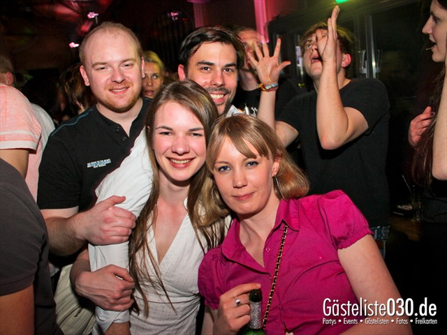https://www.gaesteliste030.de/Partyfoto #83 Kulturbrauerei Berlin vom 08.04.2012