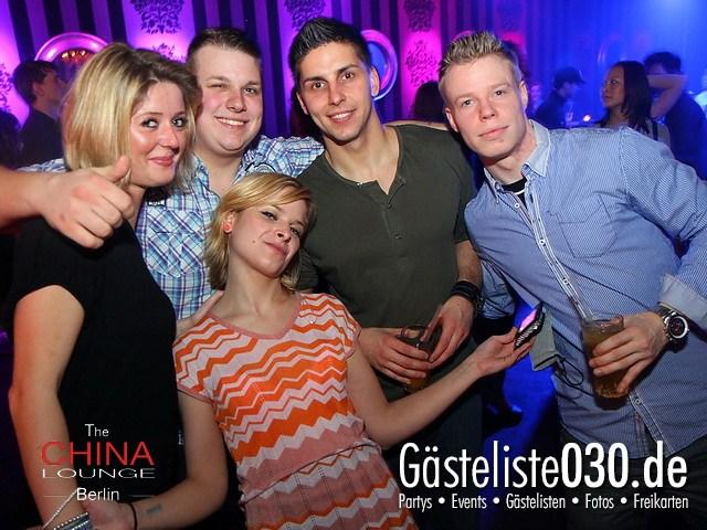https://www.gaesteliste030.de/Partyfoto #106 China Lounge Berlin vom 13.01.2012