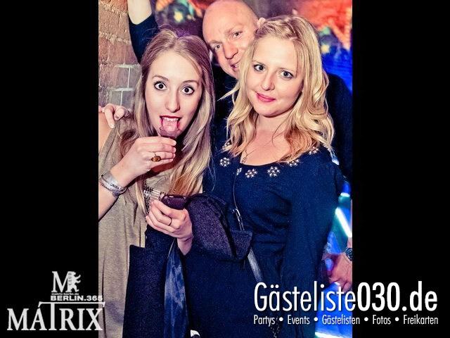 https://www.gaesteliste030.de/Partyfoto #13 Matrix Berlin vom 24.03.2012