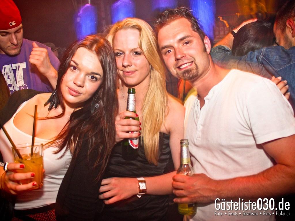 Partyfoto #75 Kulturbrauerei 30.04.2012 Walpurgisnacht
