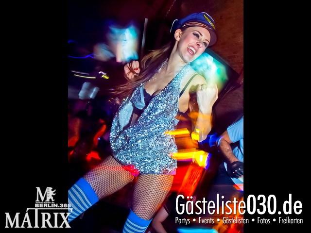 https://www.gaesteliste030.de/Partyfoto #66 Matrix Berlin vom 21.04.2012