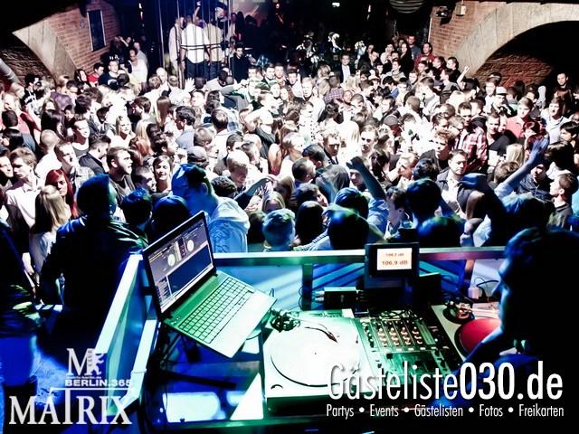 https://www.gaesteliste030.de/Partyfoto #61 Matrix Berlin vom 09.03.2012